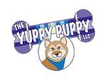 The Yuppy Puppy Logo